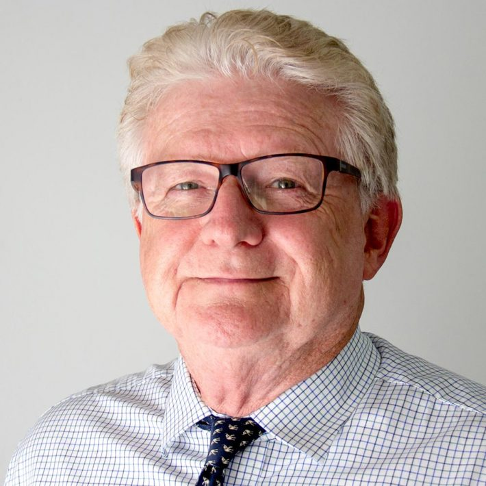 Dr Patrick Lyons