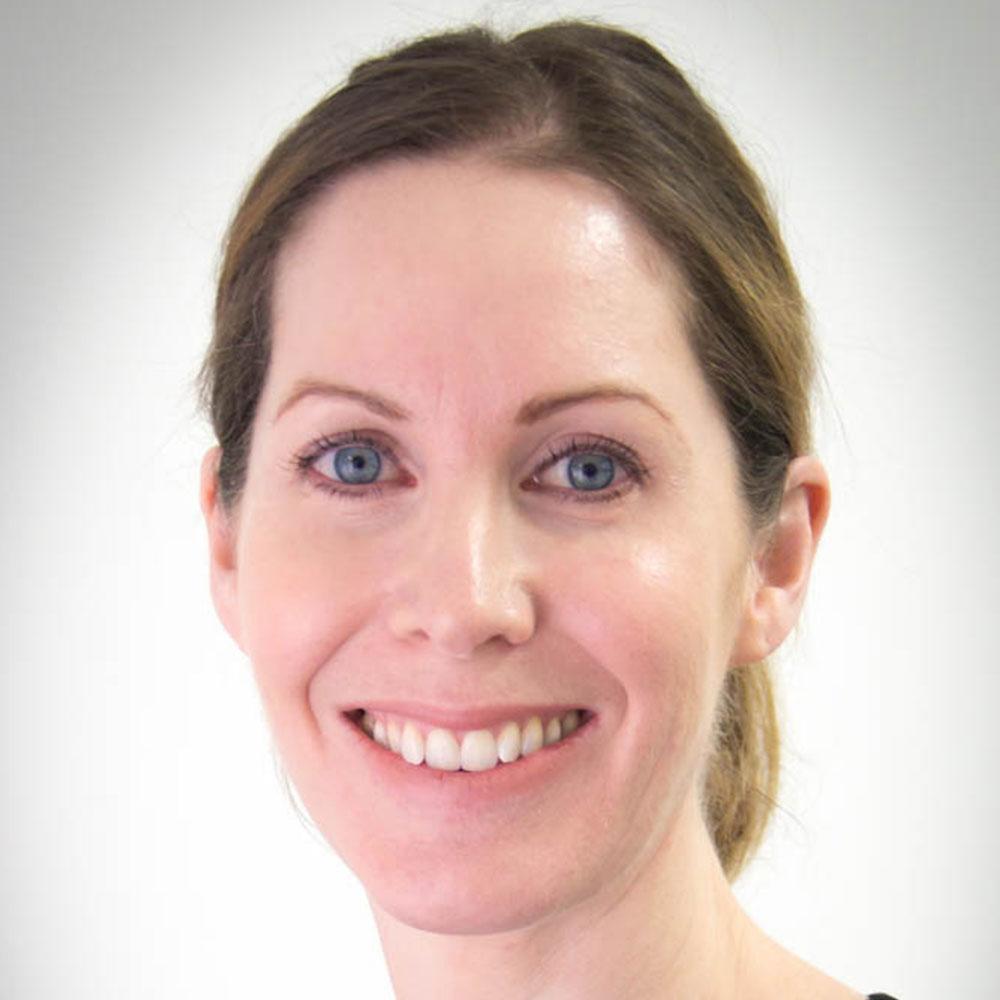 Dr Lucy Mckinnon
