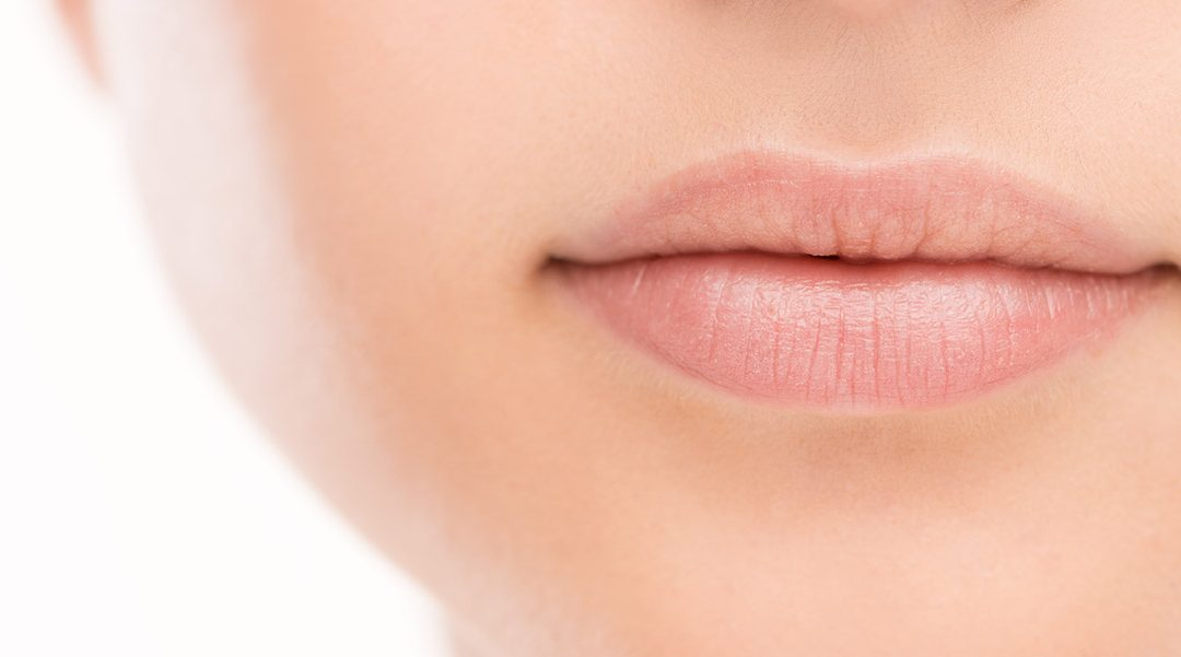 What can we achieve with dermal fillers in the lip area?