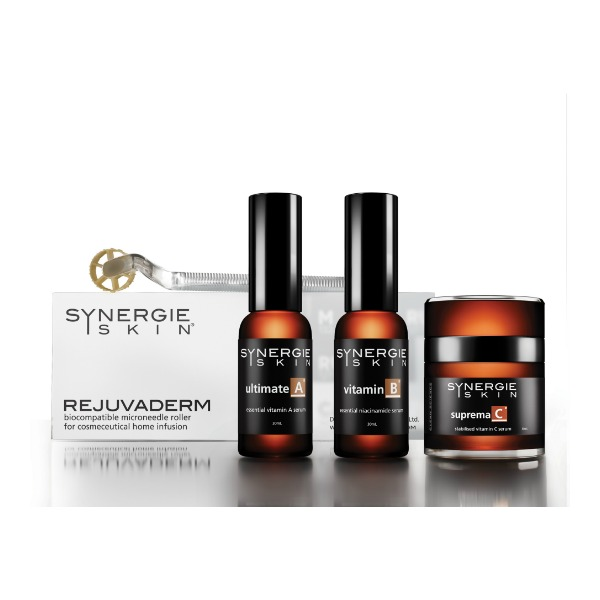 Synergie Daily Delivery Kit - Geelong Veins Skin and Laser