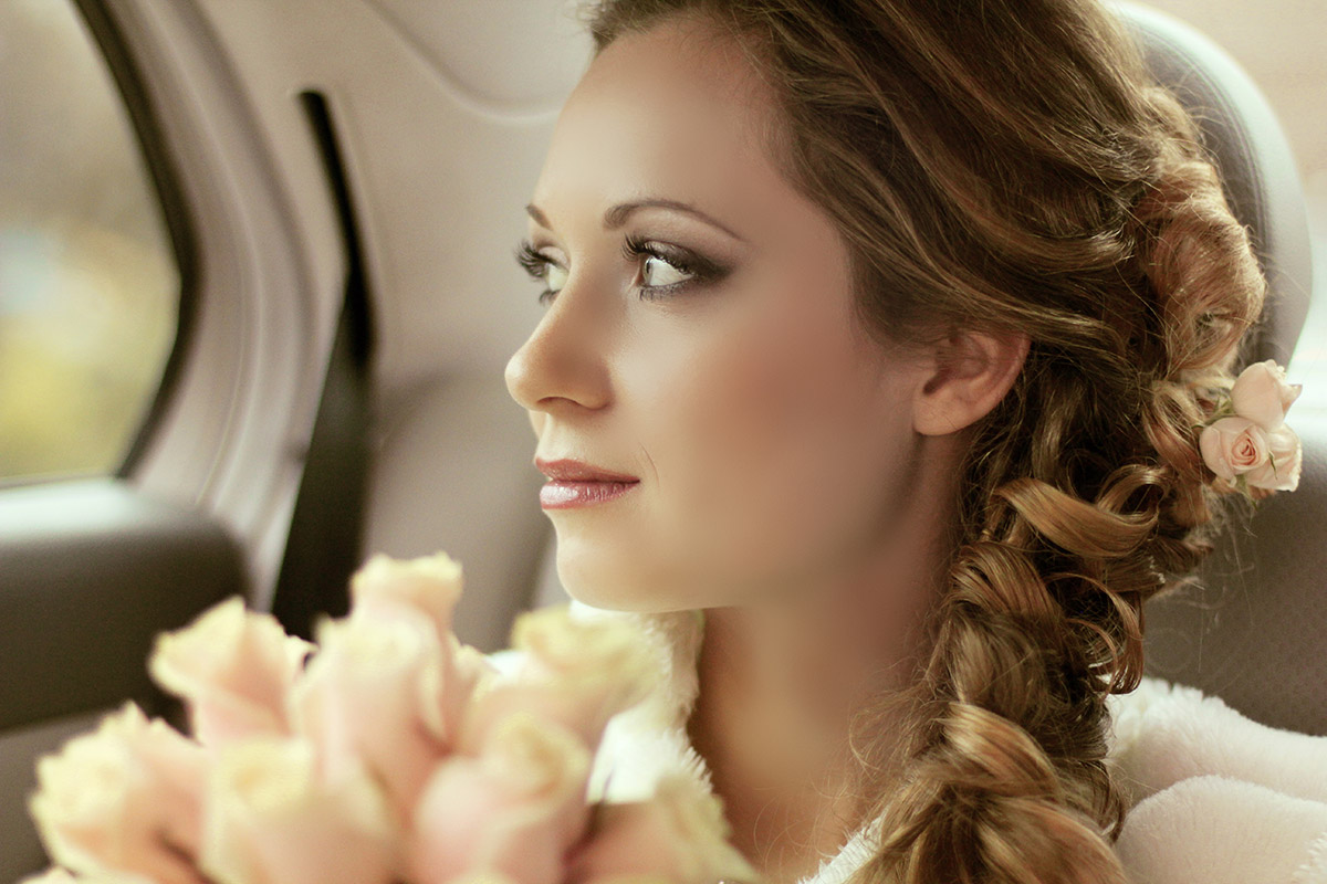 Image result for wedding hair care guide