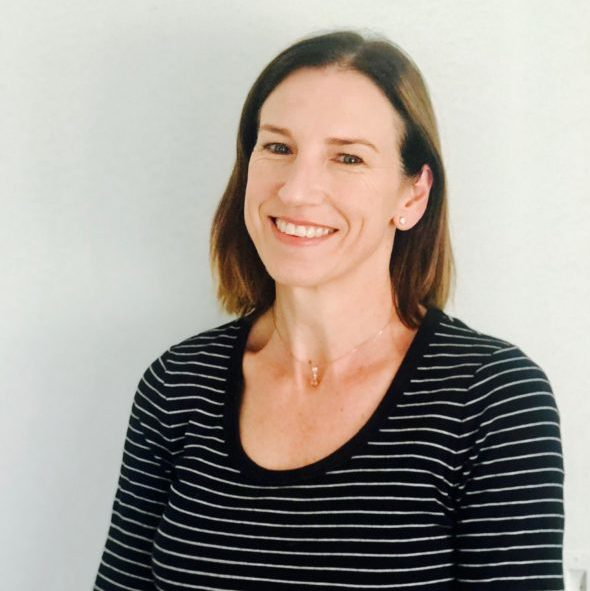Dr Katie Cook