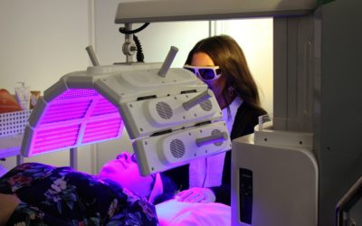 Preventing skin cancer – Photo Dynamic Therapy (PDT)