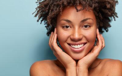 Vitamin B in Skincare
