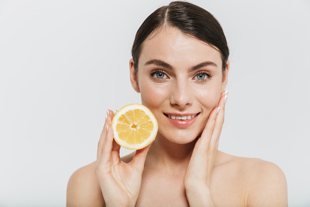 Vitamin C in Skin Care