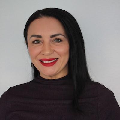 Angelique Verlaque