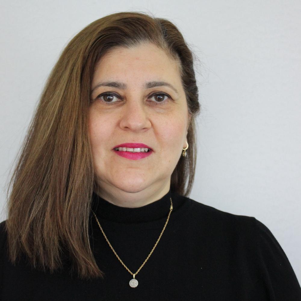 Dr Layla Mekhael