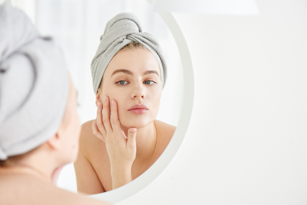 Has 2021 stressed out your skin?